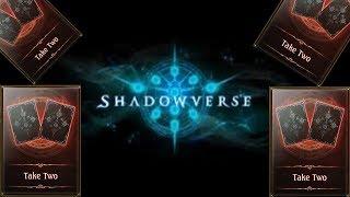 Shadowverse Take Two grand Prix #6