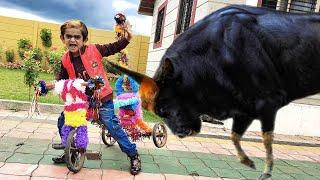 Gambar cover CHOTU DADA aur TANTRIK BABA | छोटू  दादा और तांत्रिक बाबा | Khandesh Hindi Comedy | Chotu Comedy