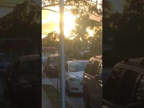 INBOUND PLANET X NIBIRU DAILY APPEARANCES S. Florida