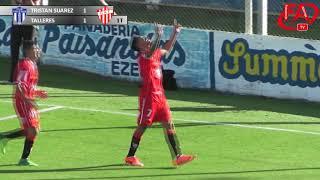 FATV 17/18 Fecha 14 - Tristán Suárez 1 - Talleres 2