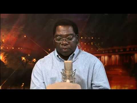 Live Talk - President of Botswana Takes Over SADC Chairmanship From President Robert Mugabe