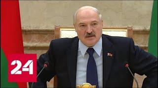 'Будем молиться, чтобы на Украине было НАТО': Парадоксальный Лукашенко. 60 минут от 14.12.2018