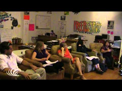 Ofelia Wynn - Know Your Legal Rights As Activists