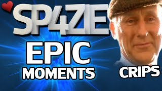 ♥ Epic Moments - #101 CRIPS