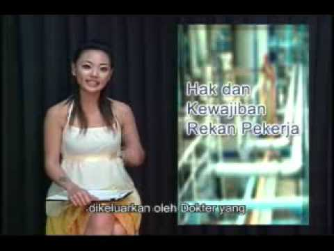 Adhesive tape industries(Indonesian)