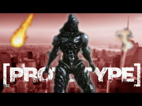 YENİ ZIRH - PROTOTYPE - Bölüm 6