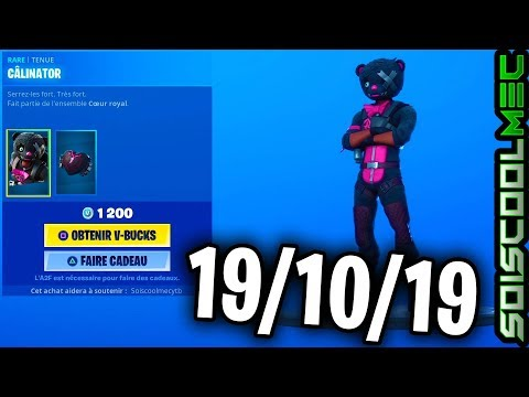 boutique-fortnite-19-octobre-2019,-nouveau-skins,-item-shop-october-19,-2019