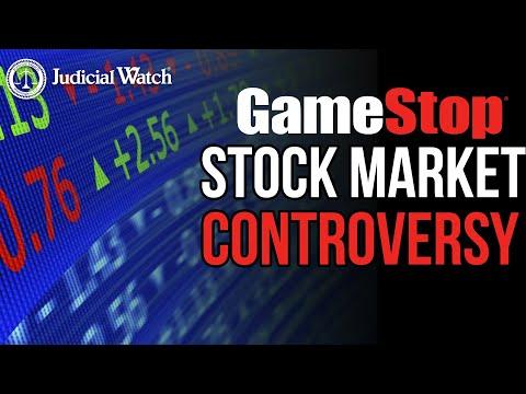 Judicial Watch Investigates Biden, Yellen, and Wall Street!