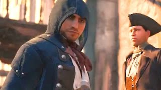 видео Assassin's Creed 4 - официальные системные требования от Ubisoft - Экшены/Action - Игры на StopGame.org.ua