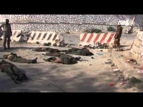 Báo VietnamPlus: Nhánh IS tại Tây Phi thừa nhận tấn công các binh sỹ Nigeria