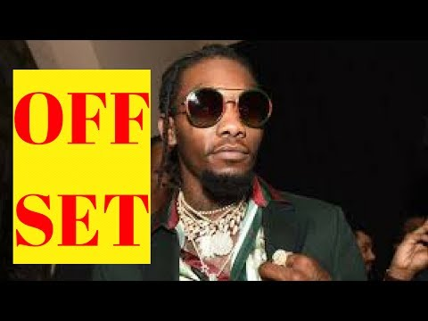 Offset of Migos Says All Fake Rappers Will Be Exposed On Culture 2 Album