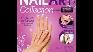 Nail Art Collection: USCITA 3 in edicola il 13/01/15 Thumbnail