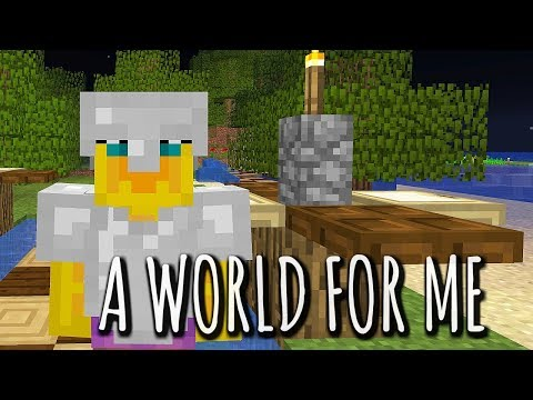 Sqaishey ~ A World For Me {12}