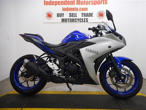 2015 yamaha yzf r3 for sale youtube. Black Bedroom Furniture Sets. Home Design Ideas