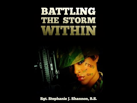 Radio Show Interview with Stu Bryer of WICH 1310 AM and Sgt. Stephanie Shannon