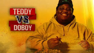 Download Weed Challenge | Teddy Vs. Doboy | All Def Comedy