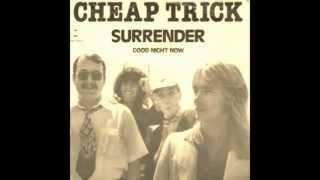 Surrender by Cheap Trick (Lyrics)