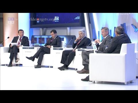 World Energy Congress | Renewable Energy Systems: Learning from Large-Scale Integration