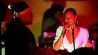 Chris Dave, Robert Glasper, Stokley, Beyonce Jam Session