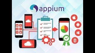 Mobile Automation testing using Appium : Setup Environment - Part 5