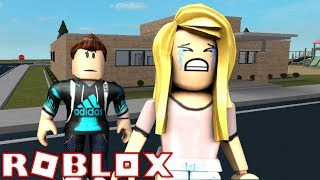 LOVE STORY in ROBLOX [MUSIC VIDEO]