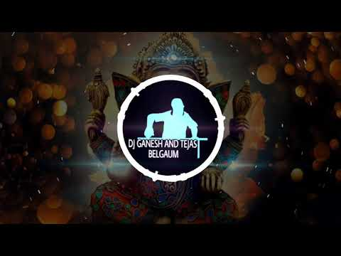GANPATHI MANTRA SOUNDCHECK DJ GANESH AND TEJAS BELGAUM 2K18 LATEST