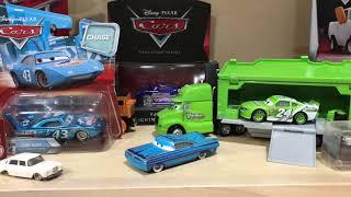 Disney/ Pixar Car 3 Intro Ramone (Radiator Springs Classic) Review