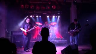 Hyding Jekyll Live at The Wow Hall 6-20-14