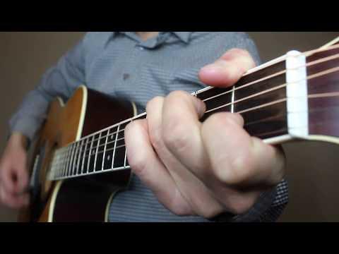 Cover Lagu You Make It Easy - Jason Aldean | Guitar Cover STAFABAND
