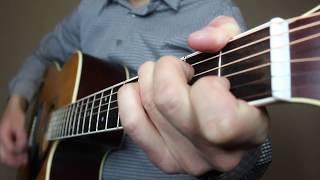 You Make It Easy - Jason Aldean | Guitar Cover