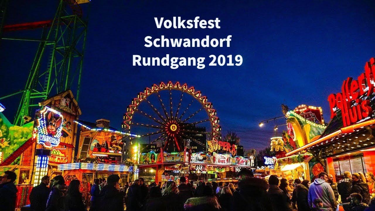 Volksfest Schwandorf