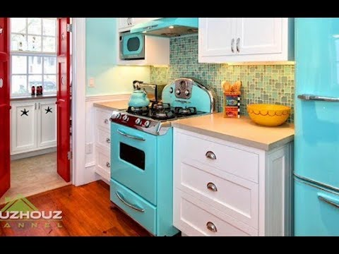 48s Interior Design And Decorating Style YouTube Inspiration 1950S Interior Design