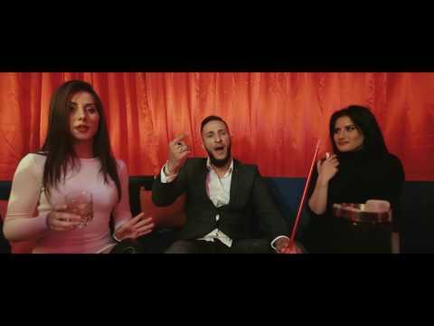Ernim Ibrahimi Feat. XOXO( Pina Shisha )official Video 4K