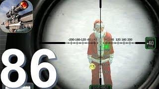 Sniper 3D Gun Shooter: Free Elite Shooting Games - Gameplay Walkthrough Part 86 (Android, iOS) screenshot 3