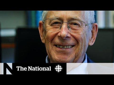 Manitoba-born scientist wins Nobel Prize in Physics