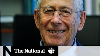 Manitoba Born Scientist Wins Nobel Prize In Physics