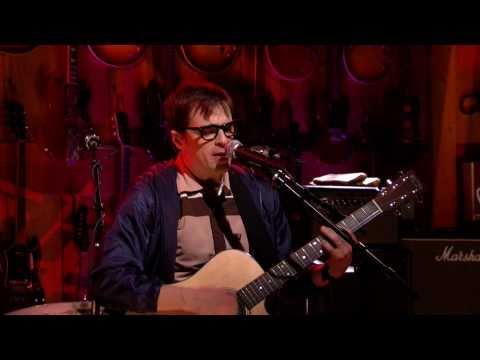 Weezer 'Unspoken' on Guitar Center Sessions