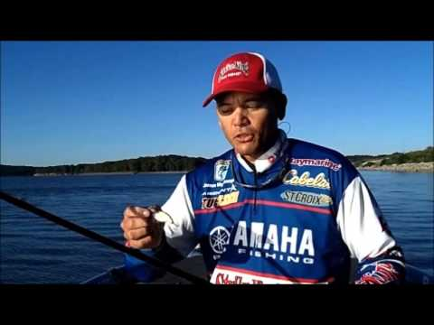 How to Fish Riprap - a Tactic That Could Win the 2014 Bassmaster Classic