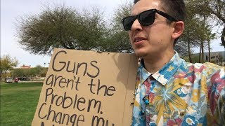 Guns Aren