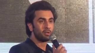 RANBIR KAPOOR , Karan Johar, Priyanka, Alia at Jio MAMI Film Festival 2017