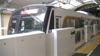 東急6020系6121F急行溝の口行き 大井町線自由が丘駅発車