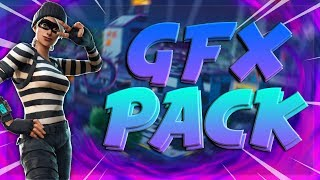 HAVE A GFX PACK FORTNITE FOR FREE (1000 png)!