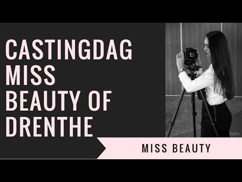 Castingdag Drenthe'18 | MISS BEAUTY