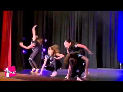 Dance Moms - Boom Clap - Audio Swap - YouTube