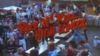 Rock'n'Roll High School  [Original Trailer 1979]