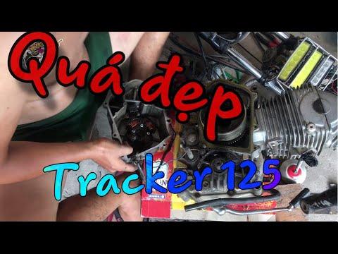   VLOG #02   Độ Huyền Thoại BONUS 125 Thành Siêu Phẩm Và Cái Kết   bonus vehicle level into tracker