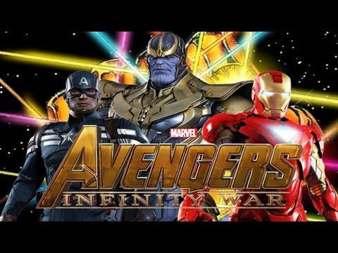 Pistas para Avengers Infinity War | Top 10 | Civil War | Mr Cinéfilo