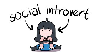 My Social Introvert Problems