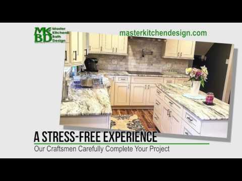 Master Kitchen & Bath Design Full Service Home Remodeling Company