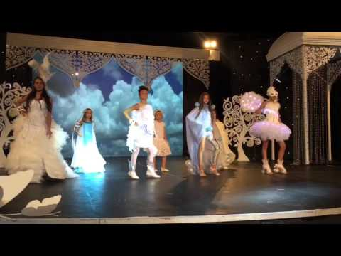 Little Miss World 2015 : Final Show